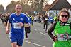 Silvesterlauf Werl Soest - Strecke 2013 (83618)