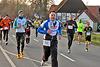 Silvesterlauf Werl Soest - Strecke 2013 (84067)