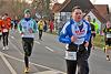 Silvesterlauf Werl Soest - Strecke 2013 (83397)