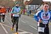 Silvesterlauf Werl Soest - Strecke 2013 (82848)