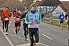Silvesterlauf Werl Soest - Strecke 2013 (83316)