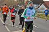 Silvesterlauf Werl Soest - Strecke 2013 (83983)