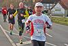 Silvesterlauf Werl Soest - Strecke 2013 (83750)