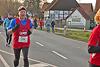 Silvesterlauf Werl Soest - Strecke 2013 (83407)