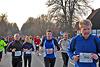 Silvesterlauf Werl Soest - Strecke 2013 (83336)