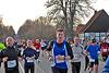 Silvesterlauf Werl Soest - Strecke 2013 (83494)