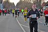 Silvesterlauf Werl Soest - Strecke 2013 (82823)