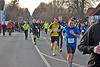 Silvesterlauf Werl Soest - Strecke 2013 (83957)