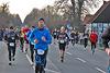 Silvesterlauf Werl Soest - Strecke 2013 (83358)