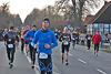 Silvesterlauf Werl Soest - Strecke 2013 (83595)