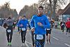 Silvesterlauf Werl Soest - Strecke 2013 (83015)