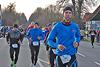 Silvesterlauf Werl Soest - Strecke 2013 (82841)
