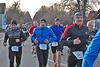 Silvesterlauf Werl Soest - Strecke 2013 (83966)