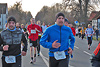 Silvesterlauf Werl Soest - Strecke 2013 (83963)