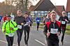 Silvesterlauf Werl Soest - Strecke 2013 (83311)
