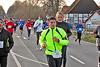 Silvesterlauf Werl Soest - Strecke 2013 (83599)