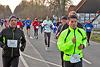 Silvesterlauf Werl Soest - Strecke 2013 (83003)