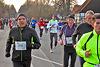 Silvesterlauf Werl Soest - Strecke 2013 (83700)