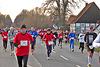 Silvesterlauf Werl Soest - Strecke 2013 (83755)