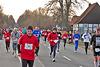 Silvesterlauf Werl Soest - Strecke 2013 (83271)