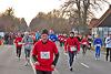 Silvesterlauf Werl Soest - Strecke 2013 (83413)