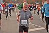 Silvesterlauf Werl Soest - Strecke 2013 (82989)