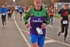 Silvesterlauf Werl Soest - Strecke 2013 (83213)