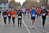 Silvesterlauf Werl Soest - Strecke 2013 (82901)