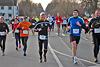 Silvesterlauf Werl Soest - Strecke 2013 (83617)