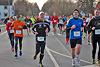 Silvesterlauf Werl Soest - Strecke 2013 (84051)