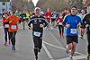 Silvesterlauf Werl Soest - Strecke 2013 (82979)