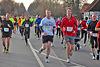 Silvesterlauf Werl Soest - Strecke 2013 (82882)