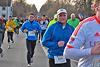 Silvesterlauf Werl Soest - Strecke 2013 (83242)