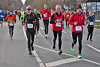 Silvesterlauf Werl Soest - Strecke 2013 (83346)