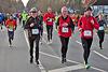 Silvesterlauf Werl Soest - Strecke 2013 (84029)