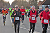 Silvesterlauf Werl Soest - Strecke 2013 (83359)