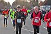 Silvesterlauf Werl Soest - Strecke 2013 (82902)