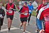 Silvesterlauf Werl Soest - Strecke 2013 (83772)