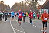 Silvesterlauf Werl Soest - Strecke 2013 (82907)