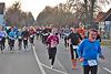 Silvesterlauf Werl Soest - Strecke 2013 (82870)