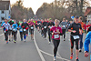 Silvesterlauf Werl Soest - Strecke 2013 (82912)