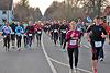 Silvesterlauf Werl Soest - Strecke 2013 (82776)
