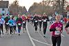 Silvesterlauf Werl Soest - Strecke 2013 (83808)