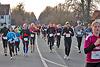 Silvesterlauf Werl Soest - Strecke 2013 (83044)