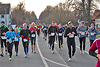 Silvesterlauf Werl Soest - Strecke 2013 (83116)