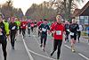 Silvesterlauf Werl Soest - Strecke 2013 (83469)