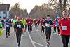 Silvesterlauf Werl Soest - Strecke 2013 (84023)