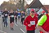 Silvesterlauf Werl Soest - Strecke 2013 (83868)