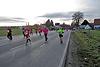 Silvesterlauf Werl Soest - Strecke 2013 (83793)
