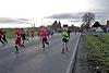 Silvesterlauf Werl Soest - Strecke 2013 (83995)